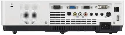Видеопроектор мультимедийный Sanyo PLC-XU305A White
