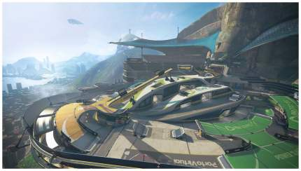 Игра для PlayStation 4 RIGS: Mechanized Combat League (только для VR) русская версия