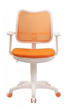 Кресло компьютерное БЮРОКРАТ CH-W797/OR/TW-96-1