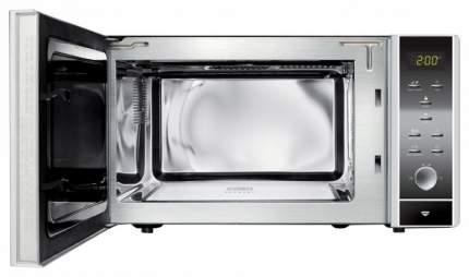 Микроволновая печь с грилем CASO MG 25 Menu silver