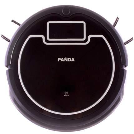 Робот-пылесос Panda  X900 Pet Series Black