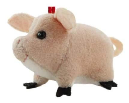 Мягкая игрушка Trudi Брелок Хрюшка, 7 см