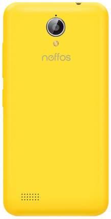 Смартфон TP-Link Neffos Y5L 8Gb Sunny Yellow (TP801A31RU)
