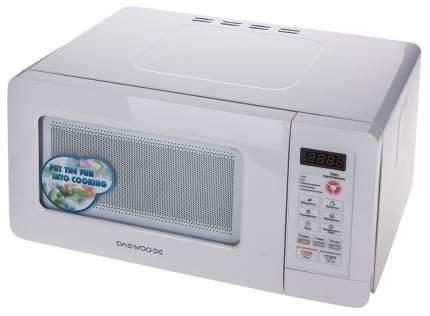 Микроволновая печь соло Daewoo KOR-5A0BW white