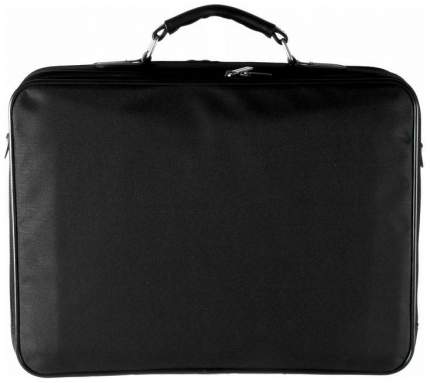 "Сумка для ноутбука 15.6"" Continent CC-115 Black"