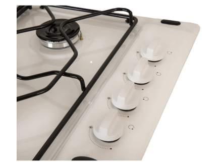 Встраиваемая варочная панель газовая Indesit PAA 642 /I(WH) White