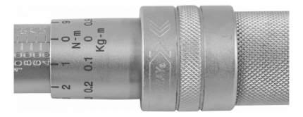 Динамометрический ключ JONNESWAY T04061