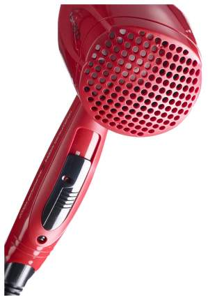 Фен BaByliss D302RE Red