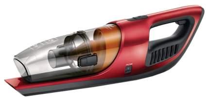 Вертикальный пылесос Philips PowerPro Duo FC6162/02 Red