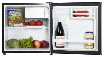 Холодильник SHIVAKI SHRF-54CHS Silver