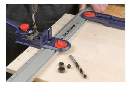 Кондуктор для сверления для дрелей, шуруповертов KWB 7581-00