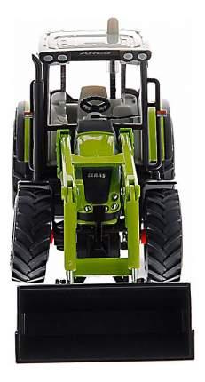Трактор Siku с фронтальным погрузчиком