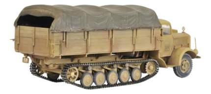 Модель для сборки Zvezda Немецкий грузовик L4500 Maultier