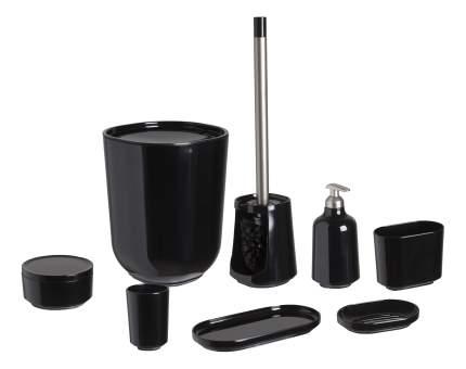 Стакан для зубных щеток Umbra Step черный