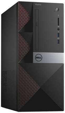 Системный блок Dell Vostro 3667