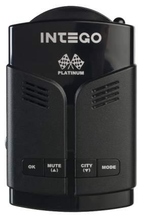 Радар-детектор Intego Intego GP Platinum