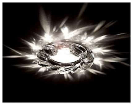 Встраиваемый светильник Lightstar Noce 031904