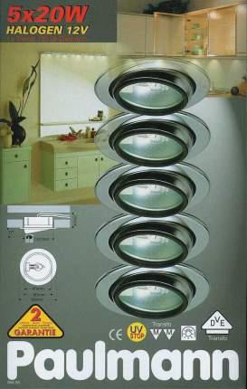 Мебельный светильник Paulmann Micro Line Swivel 98456