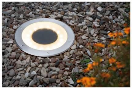 Светильник на солнечных батареях Paulmann 93777 4 см