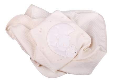 Покрывало детское Italbaby Polvere Di Stelle 65х80 пике крем