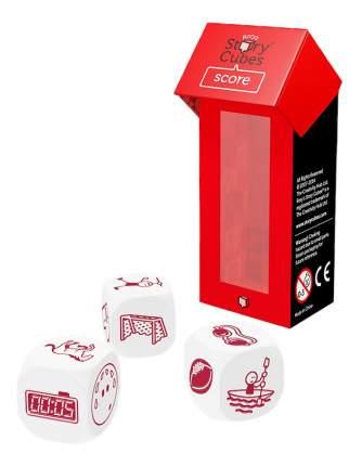 Семейная настольная игра Rory's Story Cubes® Дополнительный набор Спорт