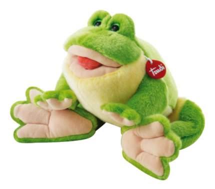 Мягкая игрушка Trudi Лягушка Луис, 36 см