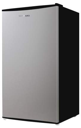Холодильник SHIVAKI SDR-082S Silver