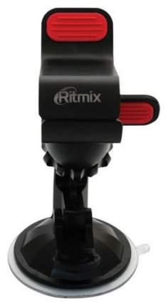Держатель автомобильный Ritmix зажим RCH-010 W