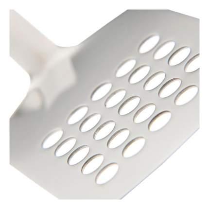 Лопатка CooknCo С отверстиями 34,5 см