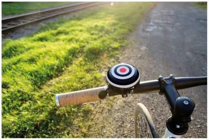 Звонок велосипедный Remember Racing