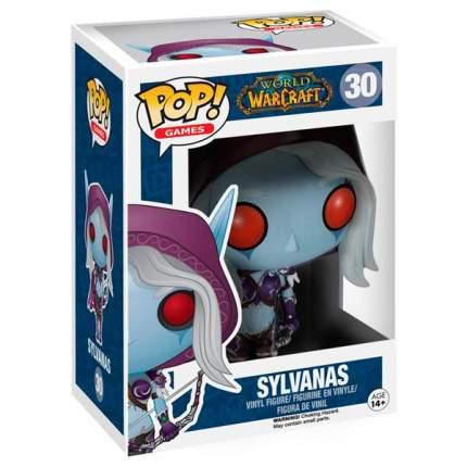 Фигурка Funko POP! Games: World of Warcraft: Lady Sylvanas