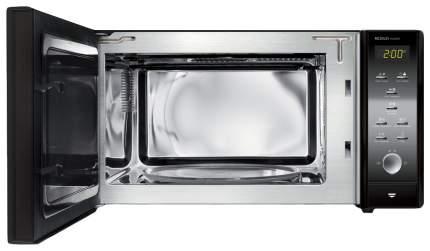 Микроволновая печь с грилем и конвекцией CASO MCDG 25 Master silver/black