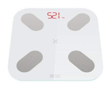 Весы напольные Picooc Mini Белый