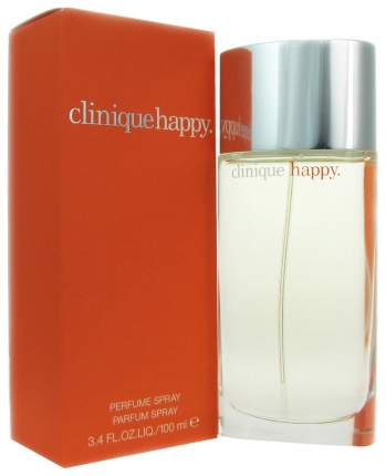 Парфюмерная вода Clinique Happy Perfume Spray 100 мл