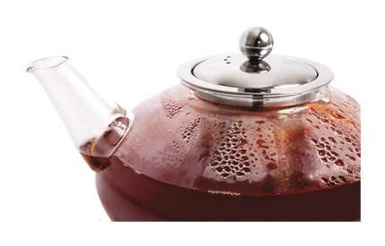 Заварочный чайник TalleR 1372 Прозрачный