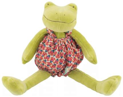 Мягкая игрушка Moulin Roty Лягушка Перлет 632067