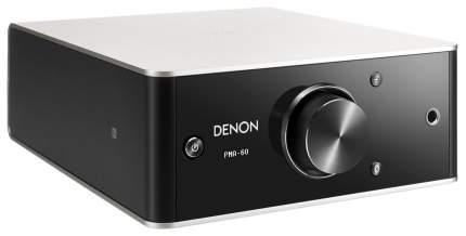 Интегральный усилитель Denon PMA-60 SPE2