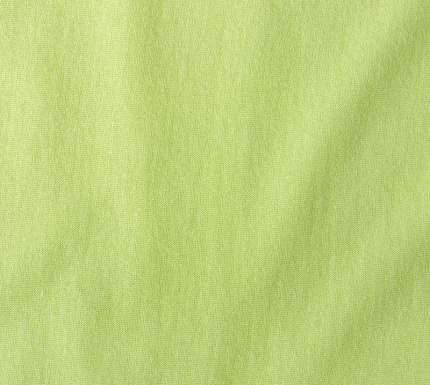 Простыня трикотажная на резинке (трава) 180х200х20