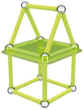 Конструктор магнитный GEOMAG Glow 335