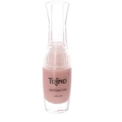Средство для ухода за ногтями Trind Nail Repair Beige 9 мл
