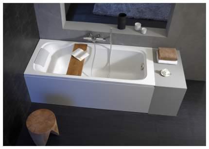 Акриловая ванна Jacob Delafon Elite 170х70 без гидромассажа