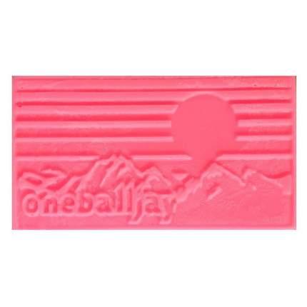 Парафин Oneball Bulk X-Wax Warm 0C/-3C 750 г