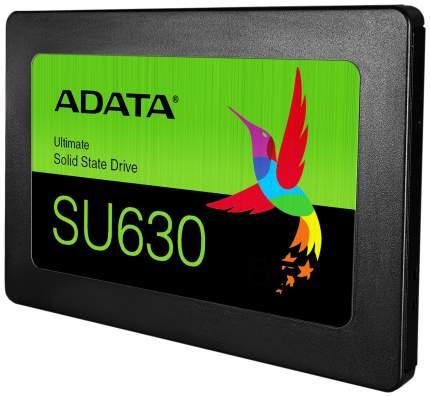 Внутренний SSD накопитель ADATA Ultimate SU630 240GB (ASU630SS-240GQ-R)