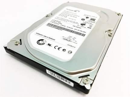 Seagate Жесткий диск HDD 320Gb Seagate, SATA-II, 16Mb, 7200rpm, Barracuda 12 #ST3320418AS