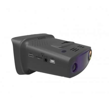 Видеорегистратор с радар-детектором Subini Stonelock FOGU (3 камеры)