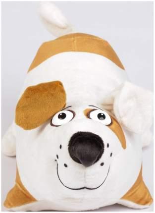 "Мягкая игрушка-подушка ""Собака Сосиска"", 35 см Играмир"