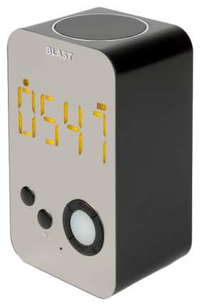 Радио-часы Blast BRC-857
