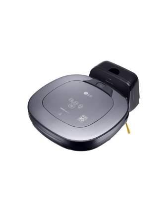 Робот-пылесос LG Hom-Bot Square vR6570LVMB Silver