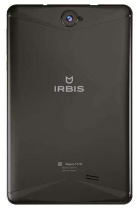 Планшет Irbis TZ742 Black