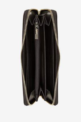 Кошелек женский DKNY R8313658 коричневый